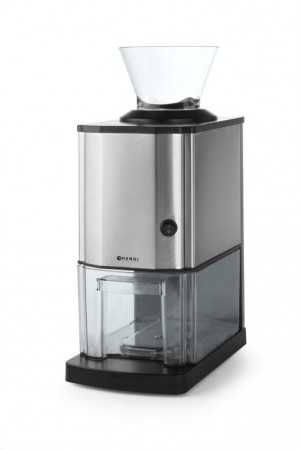 Ice Crusher Made From Stainless Steel - Cloverleaf Distribution